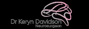 Dr Keryn Davidson Logo